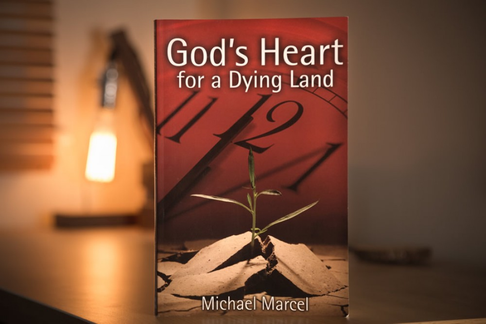 God's Heart for a Dying Land