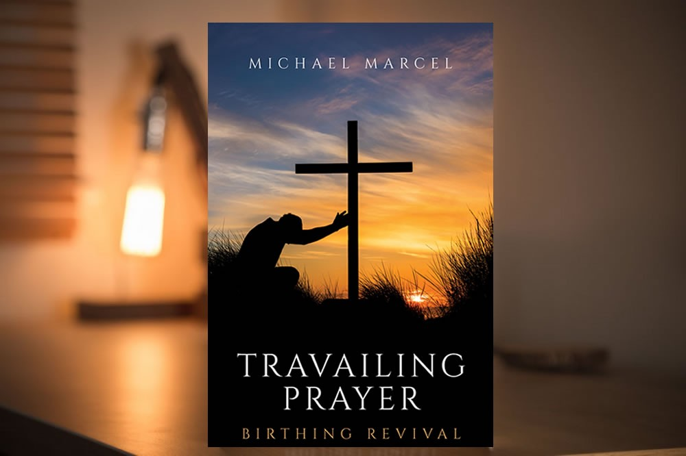 Travailing Prayer birthing Revival